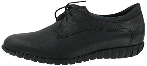 Arcus Cralyn, Boots femme Noir (Sn Noir)