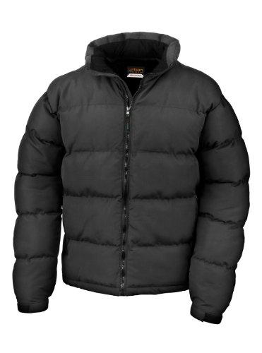 Result-Ladies-Womens-Holkham-Down-Feel-Jacket-Coat