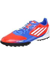 purchase cheap 066b1 70614 ADIDAS F10 TRX TF Bota de Fútbol Caballero, ...