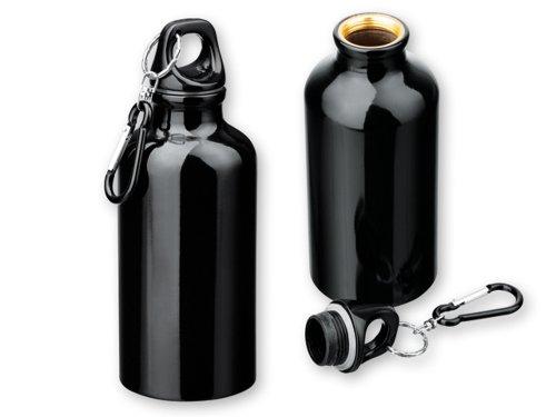 """Outdoor-Trinkflasche """"Barac"""" - mit individueller Gravur"""