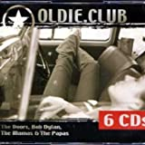 OLDIE CLUB - 6 CD Box Set