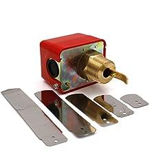 Heschen válvula de control de flujo de agua HFS-25 PT1 1