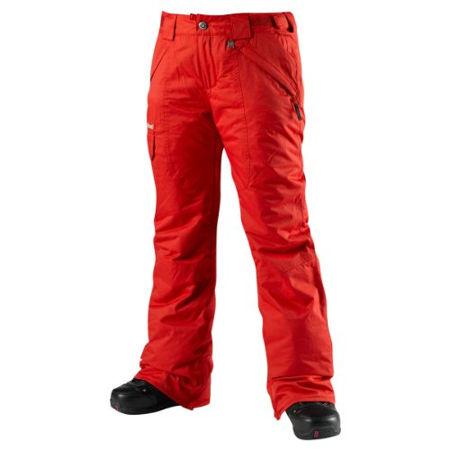 Pantaloni da snowboard da donna Special Blend Demi Pant Women, Donna, steel reserve, XS