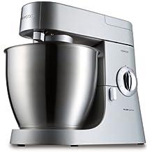 KENWOOD KMM770 Premier Major, Robot de cocina, 2 velocidades, 1200 w, acero
