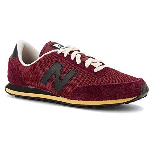 New Balance  U410,  Unisex Erwachsene Sneakers Lila