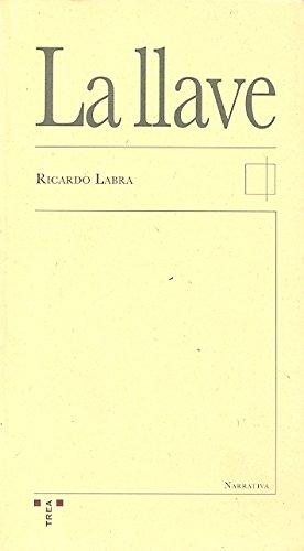 La llave Cover Image