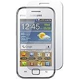 4 x Samsung Galaxy Ace 2 Displayschutzfolie klar PhoneNatic Schutzfolien