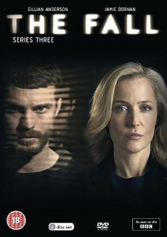 The Fall: Series 3 [DVD] UK-Import, Sprache-Englisch