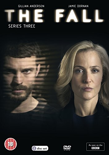 Produktbild The Fall: Series 3 [DVD] UK-Import, Sprache-Englisch