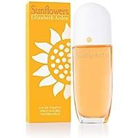 Elizabeth Arden Sunflowers Eau de Toilette, Donna, 100 ml