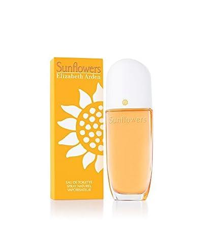 Elizabeth Arden Sunflowers Eau de Toilette, 50 ml