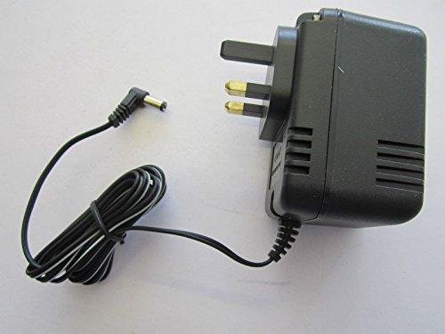 Netzteil mit 2Transformer Input: 230VAC, 50Hz, 9VA-12VDC, 300mA