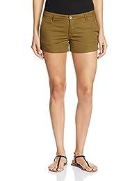 Roxy Women's Cotton Shorts