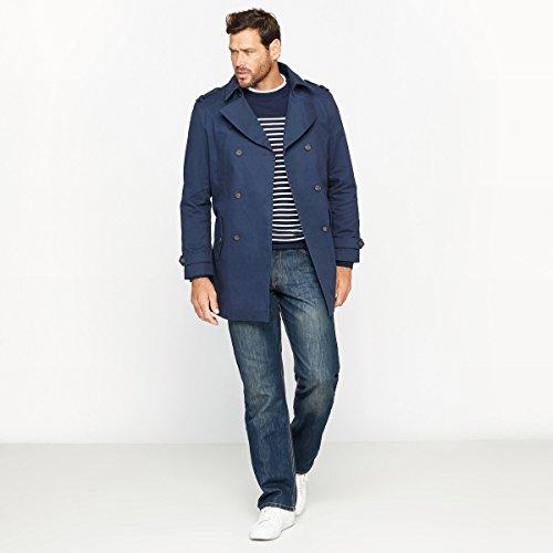Castaluna For Men Mann Jeans In Fivepocketform, Lange. 1 Fur Korpergrossen Unter dark dirty