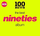 100 Hits-Best 90'S Album