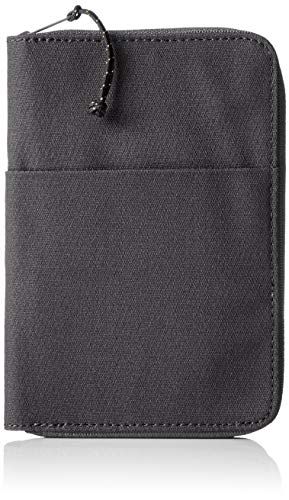 Millican Powell The Travel Wallet, Graphite