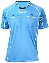 Cawila Schiedsrichtertrikot Referee15, kurzarm, verschiedene Farben und Größen