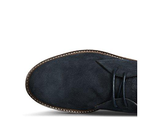 Hogan, Chaussures basses pour Homme bleu ciel