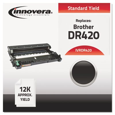 Innovera Laser Drum Cartridge - ivrdr420-Innovera wiederaufbereitete