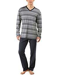 CALIDA Pyjama-night Shift - Ensemble de pyjama - Homme