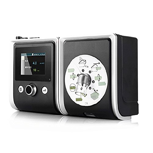 BMC GII CPAP Machine E-20C Anti ronquido Sleep...