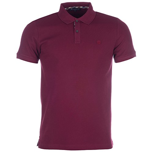 mens-aquascutum-mens-hilton-pique-polo-shirt-in-oxblood-s