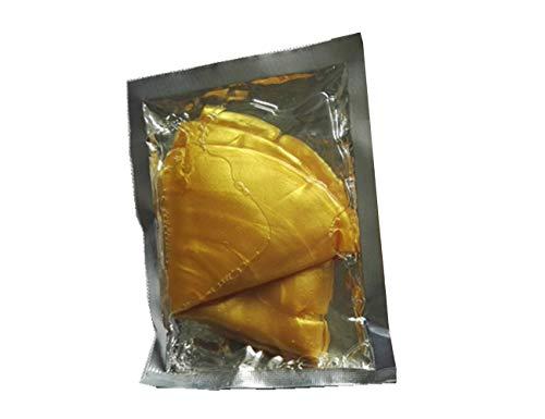 Anheben & Festziehen Kollagen Crystal Gold Butt Mask -