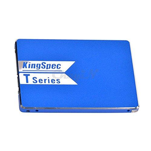 ARBUYSHOP Kingspec T-Serie Sdd HD Ssd Disco Duro Hard Drive Disk-Sata 3 Laptop 2.5 60 GB Disque Dur 60gb Solid State SATA3 Interno -P23