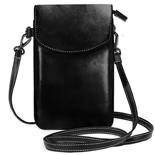 Zara-Decor Post Eclipse Umhängetasche für Handy, Handy, Mini-Schultertasche mit Schulterriemen für Damen, Mädchen Eclipse Handy