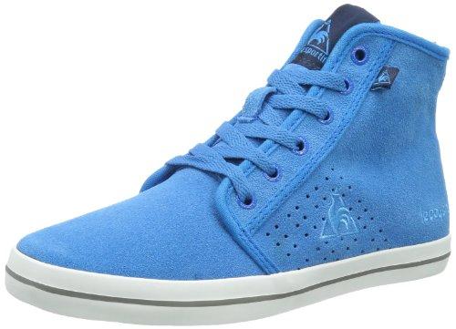 Le coq Sportif Voya Mid, Sneaker donna blu (Blau (Blue aster))