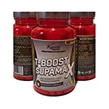 Testosterone & Libido Booster - T-Boost SUPAMAX