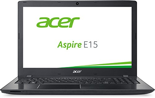 Acer Aspire E 15 Notebook NVIDIA GeForce 940MX