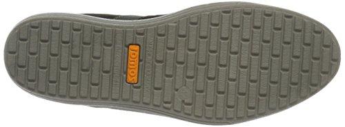 Jomos Ariva, Sneakers Homme Mehrfarbig (Schwarz/Shark/Jeans)
