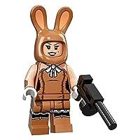 LEGO the Batman Movie - March Harriet Minifigure - 71017 (Bagged)