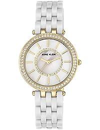 Reloj Anne Klein para Mujer AK/N2620WTGB
