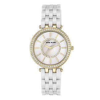 Reloj – Anne Klein – para Mujer – AK/N2620WTGB