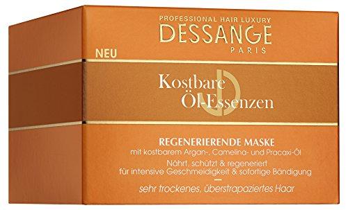 Dessange Professional Hair Luxury prezioso olio di...