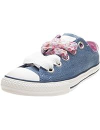 Amazon.it  Converse - 36   Scarpe per bambine e ragazze   Scarpe ... 175d0ec89d1