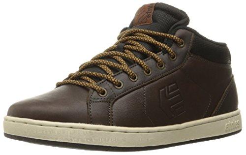 Etnies Fader Mt, Chaussures de Skateboard Homme Braun (919 , Dark Brown)