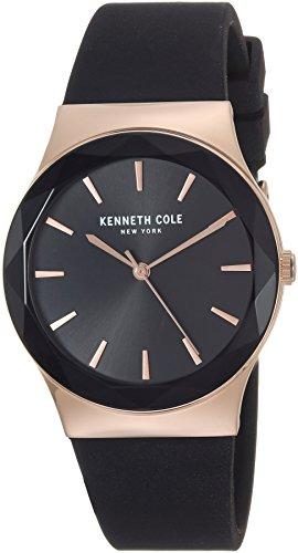 Kenneth Cole KC50060001 Orologio da polso donna