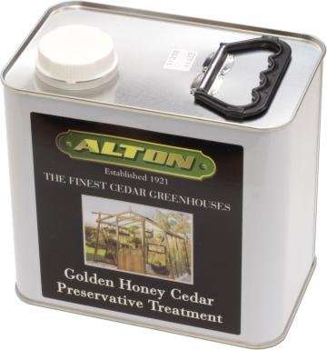 golden-honey-wood-preservative-25-litres-for-wooden-greenhouse