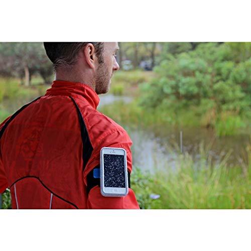 Quad Lock Poncho für iPhone 5/5S/5C - 3