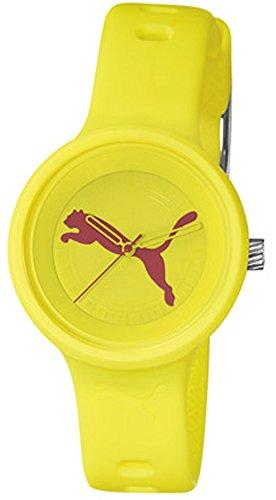 Dame Uhr Puma Slick PU910682019 (Puma Slick)