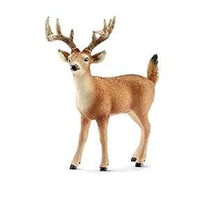 Schleich 14709 - Cervo Virginiano