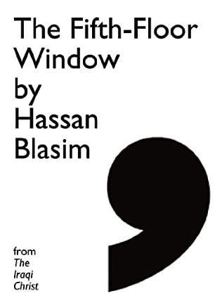book cover of The Fifth-Floor Window