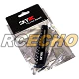 RCECHO® SKYRC RC Model 4.0 to 6.6mm Chassis Droop Gauge (Black) AC600 with RCECHO® Full Version Apps Edition