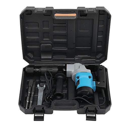 mimagogy 1300W Elektro-Bohrhammer Schlagbohrmaschine Bohrmaschine Schlagbohrhammer -