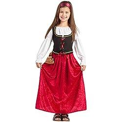 Disfraz Medieval (7-9 AÑOS)