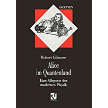 [(Alice im Quantenland)] [By (author) Robert Gilmore ] published on (July, 2012)