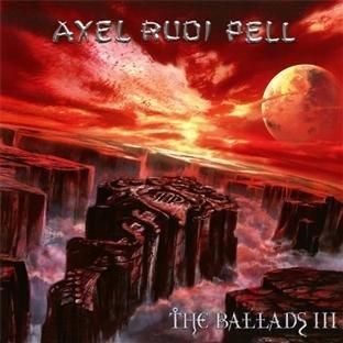 Ballads 3 by AXEL RUDI PELL (2005-04-26) (Axel Rudi Pell The Ballads)